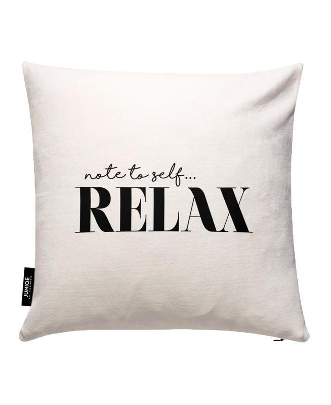 housse coussin de relax