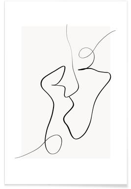Buy Black And White Art Prints And Posters Online Juniqe