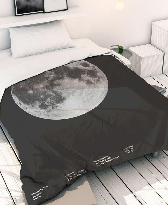 Moon Bed Linen Juniqe