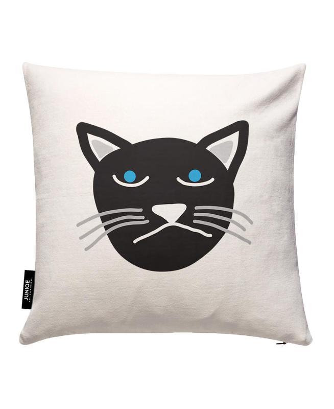 Grumpy Cat Cushion Cover