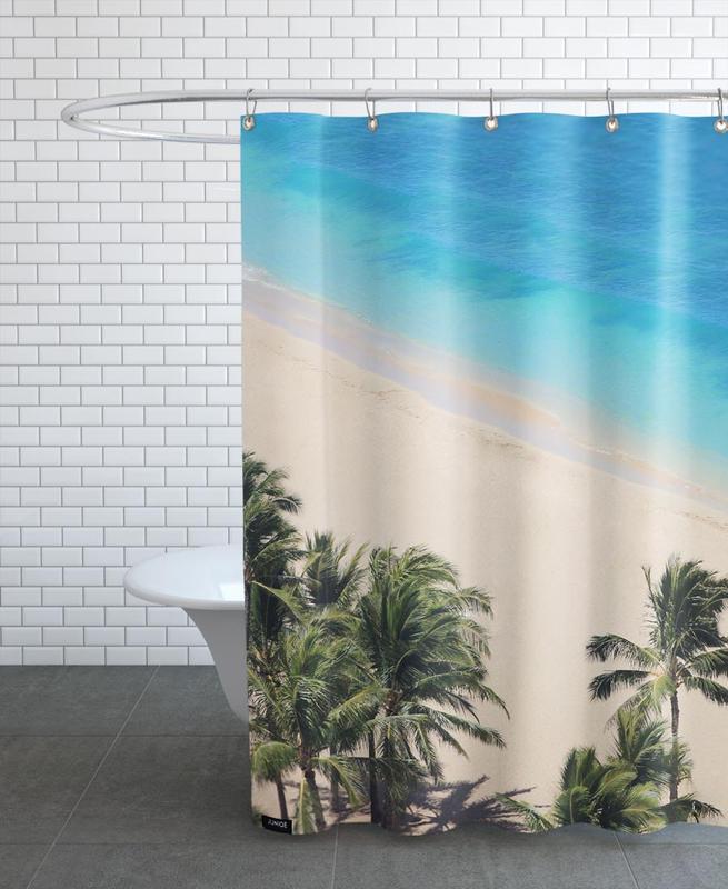 Hawai Dreams -Duschvorhang