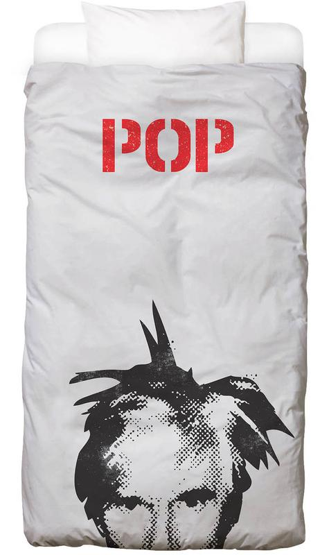 Andy Warhol Bed Linen