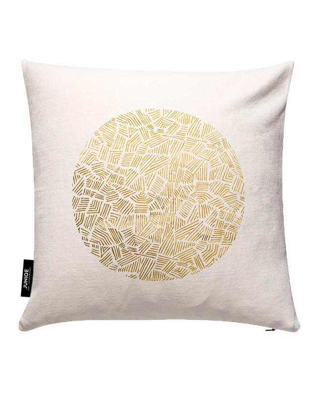 Inca Sun Cushion Cover