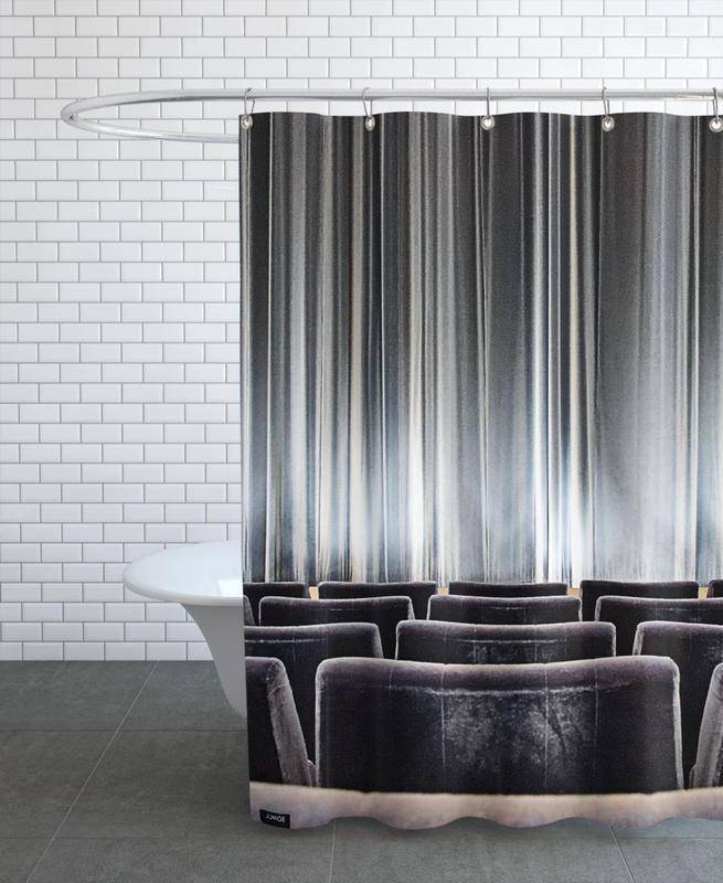 Vorhang International -Duschvorhang