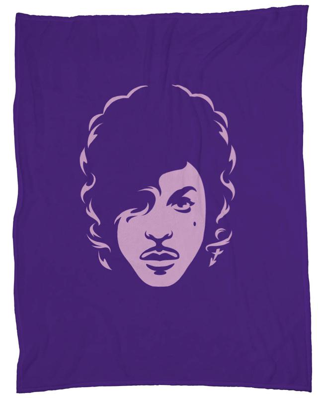 Prince -Fleecedecke