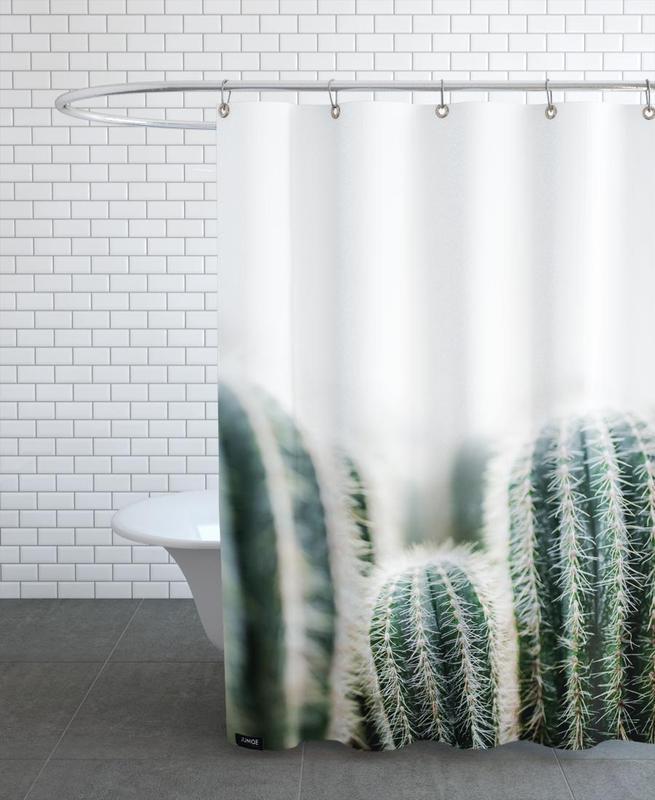Cactus 1 -Duschvorhang