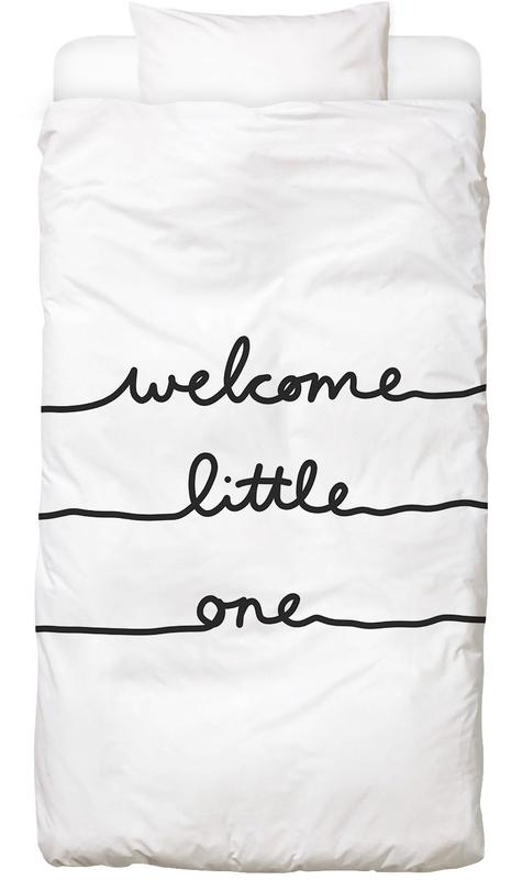 Welcome Little One Bed Linen