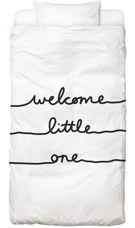 Welcome Little One Bettwäsche