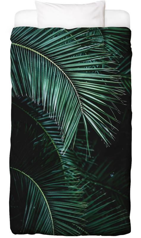 Palm Leaves 9 Bettwäsche