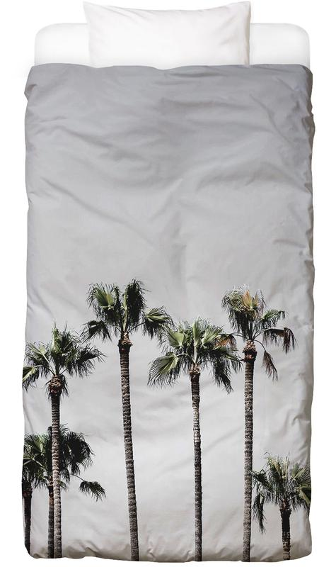 Palm Trees 5 Bed Linen