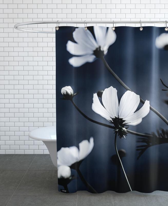 Wild Flowers 1 Shower Curtain