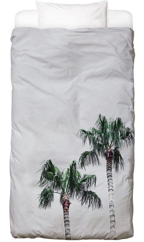 Palm Trees 6 -Kinderbettwäsche