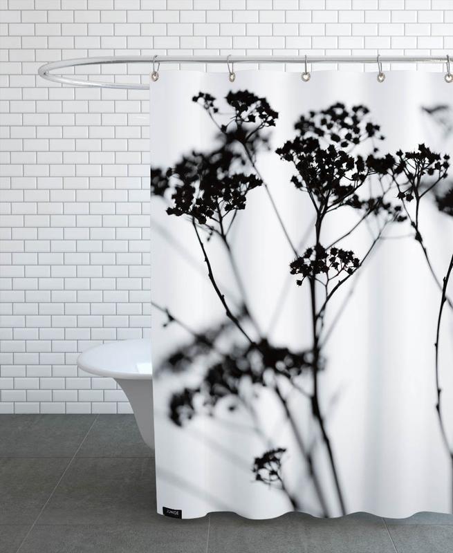 Silhouettes 4 -Duschvorhang
