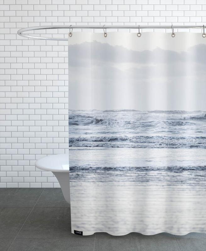 The Sea -Duschvorhang