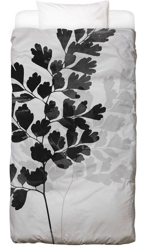 Watercolor Leaves 14 Bed Linen