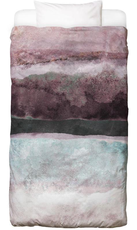 Watercolors 24 Bed Linen