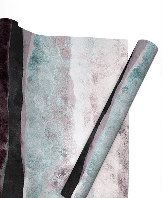 Watercolors 24 -Geschenkpapier