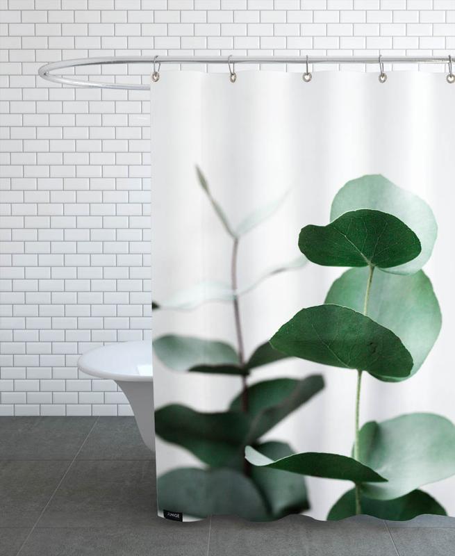 Eucalyptus 5 -Duschvorhang