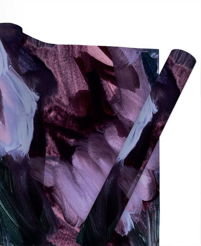 Abstract Painting VII -Geschenkpapier