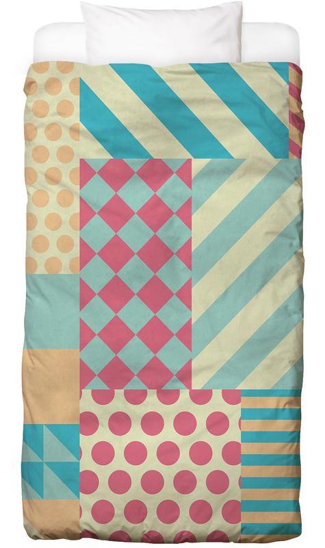 Vintage Patchwork Bed Linen