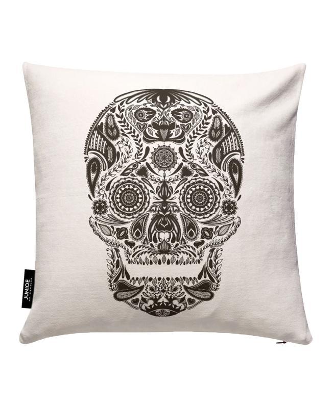 Dia de los muertos Cushion Cover