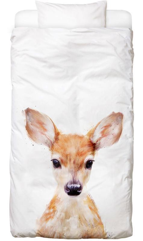 Little Deer Linge de lit