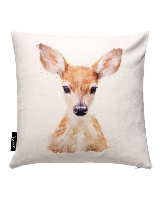 Little Deer Kissenbezug
