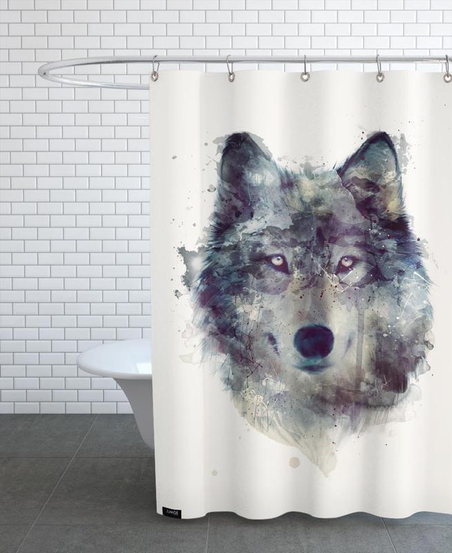 Persevere rideau de douche