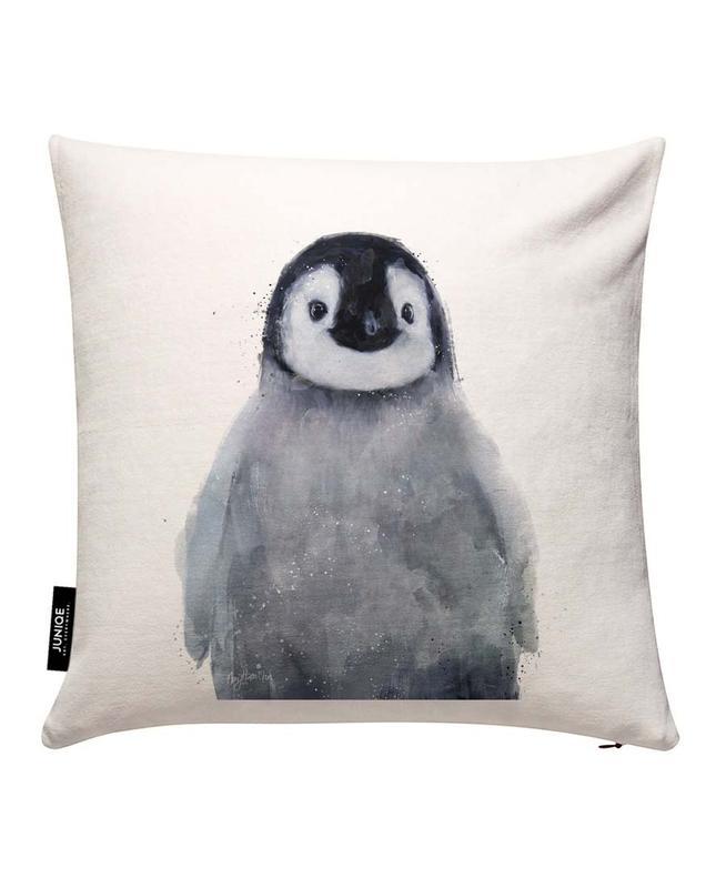 Little Penguin Cushion Cover