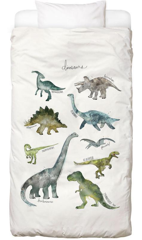 Nursery & Art for Kids, Dinosaurs, Dinosaurs Kids' Bedding