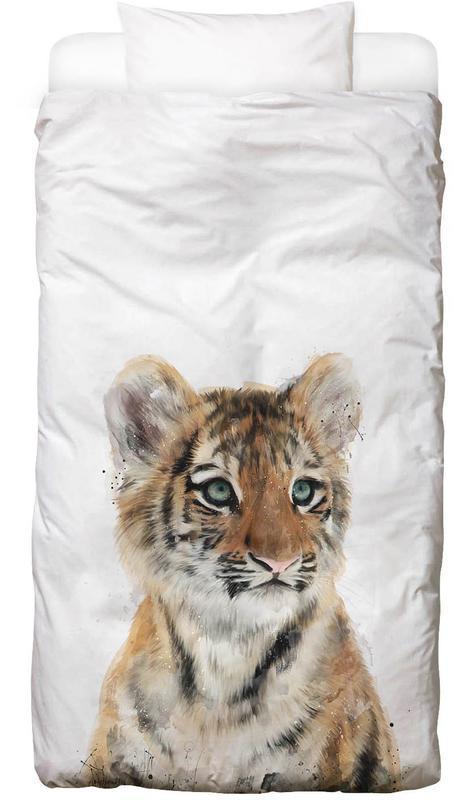 Little Tiger Kids' Bedding