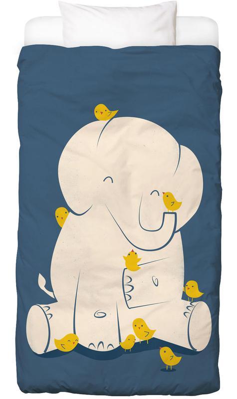 Elephants, Nursery & Art for Kids, Big Mama Kids' Bedding