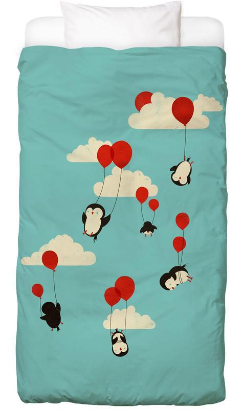 Nursery & Art for Kids, Penguins, We Fly Kids' Bedding