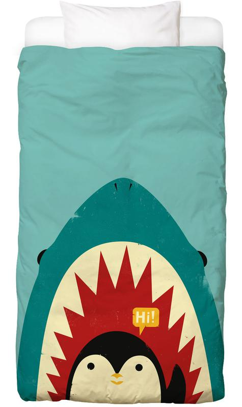 Hi Kids' Bedding