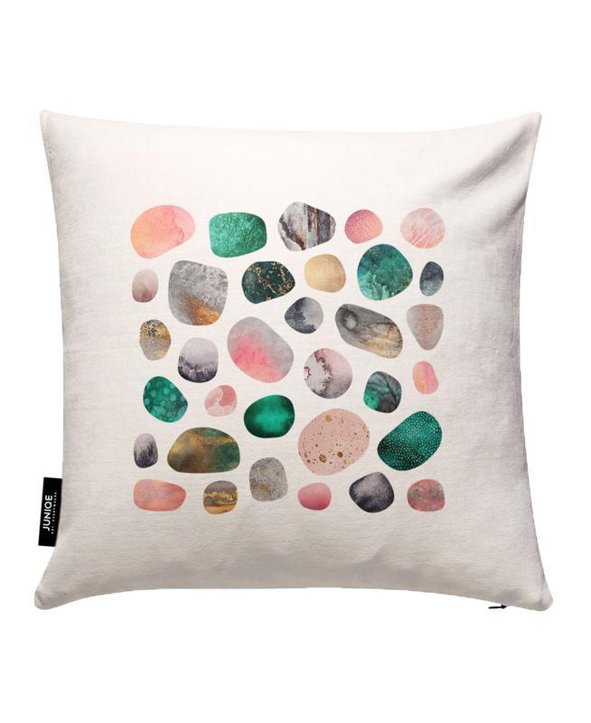 Pretty Pebbles Kissenbezug