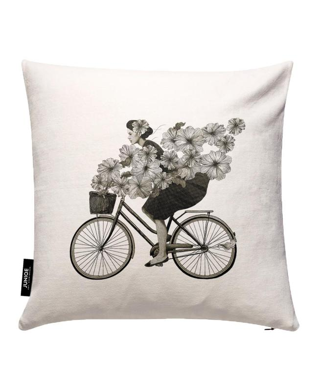 Ride Cushion Cover