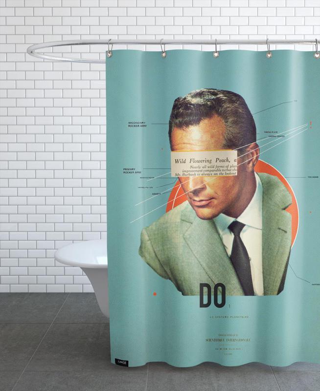 Do Shower Curtain