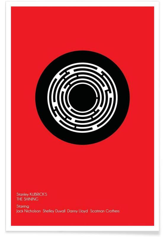 Movies, Labyrinth Poster