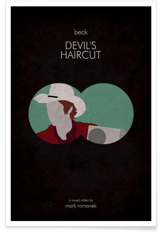 Devil's Haircut  Poster