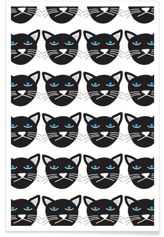 Chats, Grumpy Cat affiche