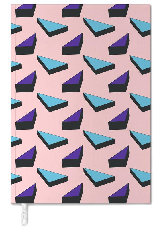 Geometric Candy Personal Planner