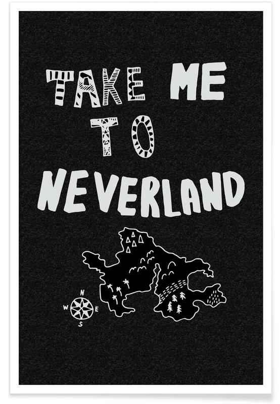 Take Me To Neverland 2 Poster
