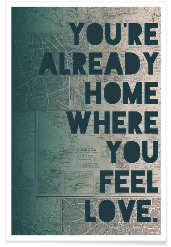 Home affiche