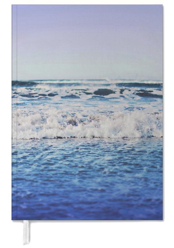 Océans, mers & lacs, Indigo Waves agenda