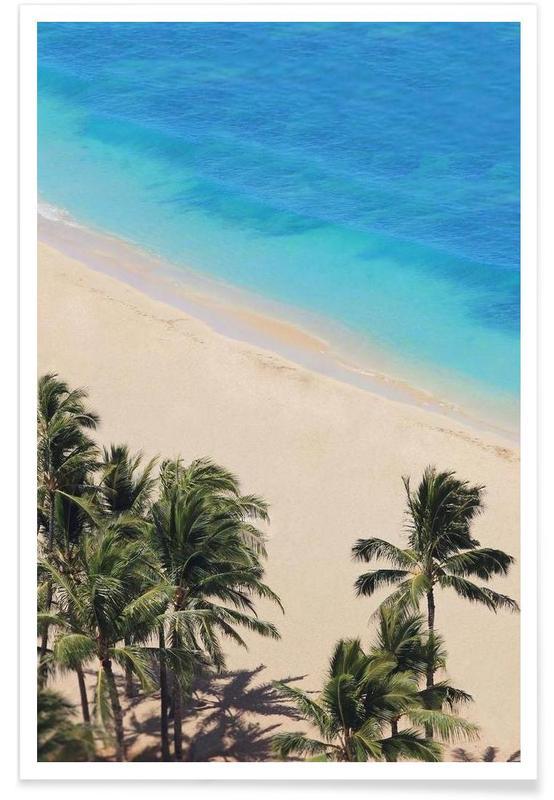 Stranden, Hawai Dreams poster
