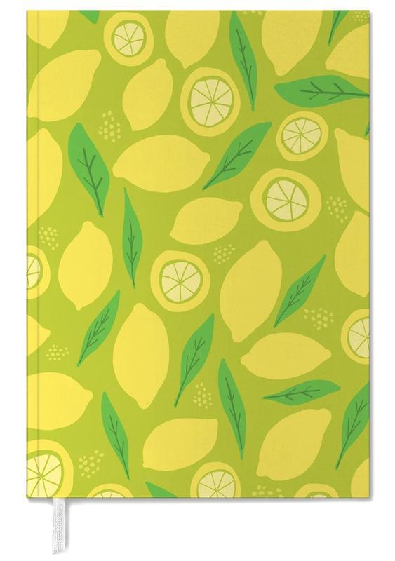 Lemonade Personal Planner