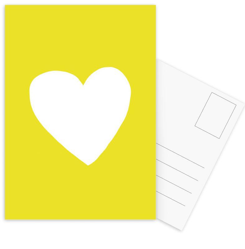 Sunshine Heart cartes postales