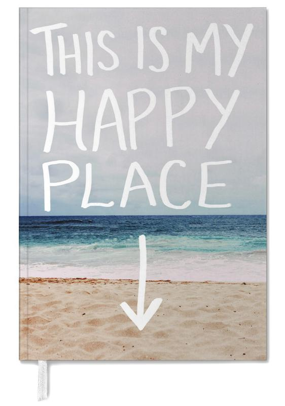 Happy Place Personal Planner