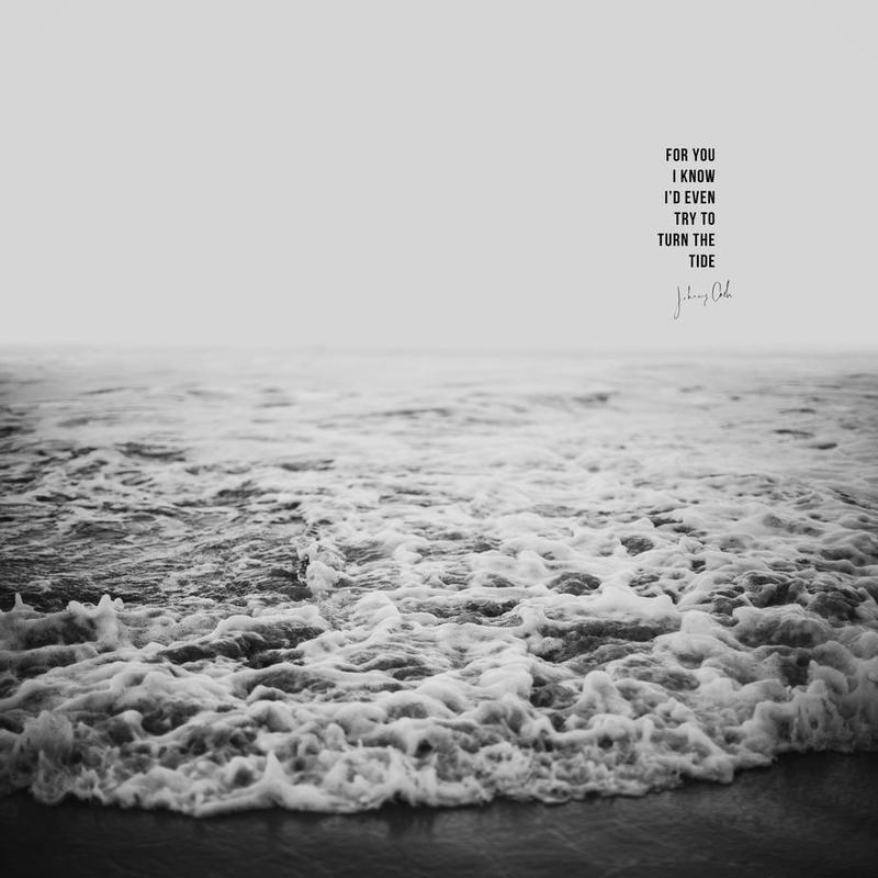 Tide x Johnny Cash -Alubild