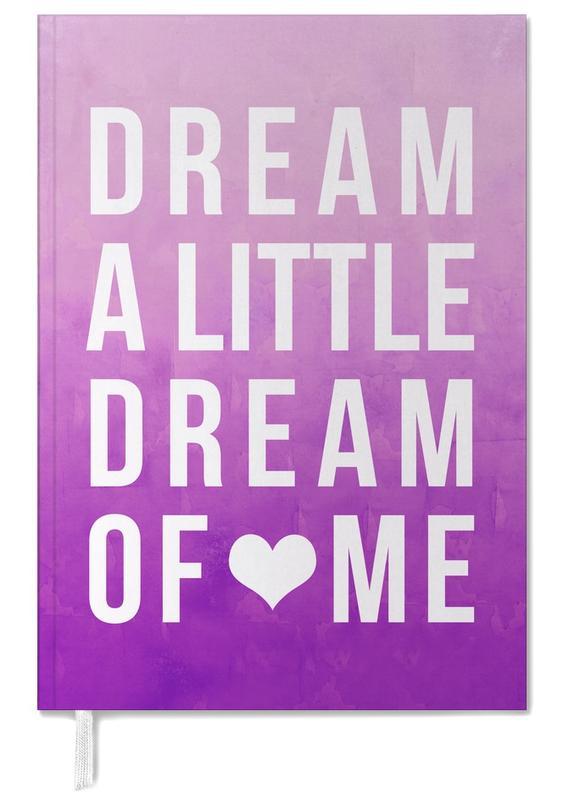 Dream Pink agenda